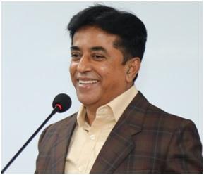 Principal of RVITM engineering college bangalore