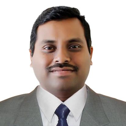 Dr. Nataraj A Vijapur